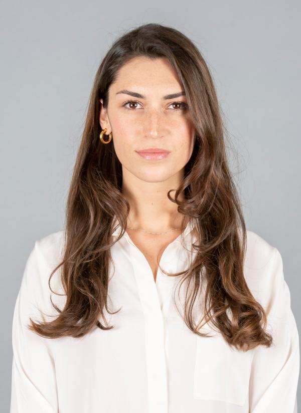 Inés Sánchez Prado
