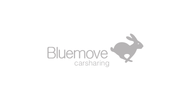 Logo Bluemove